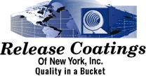 Release Coatings of NY
